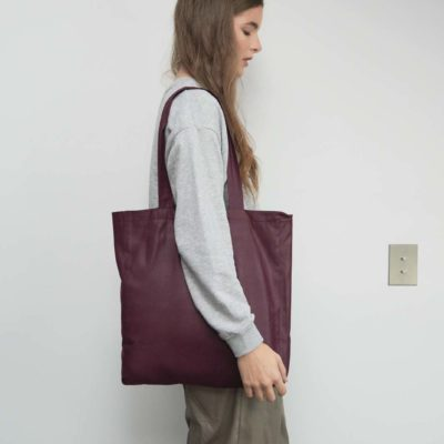 SAC ALLDAY BORDEAUX BRILLANT