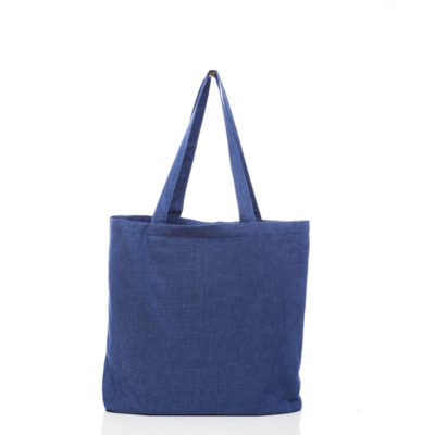 SAC ALLDAY DENIM BLEU