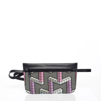 BEAUBOURG WAX PRINT FABRIC JO FANNY PACK